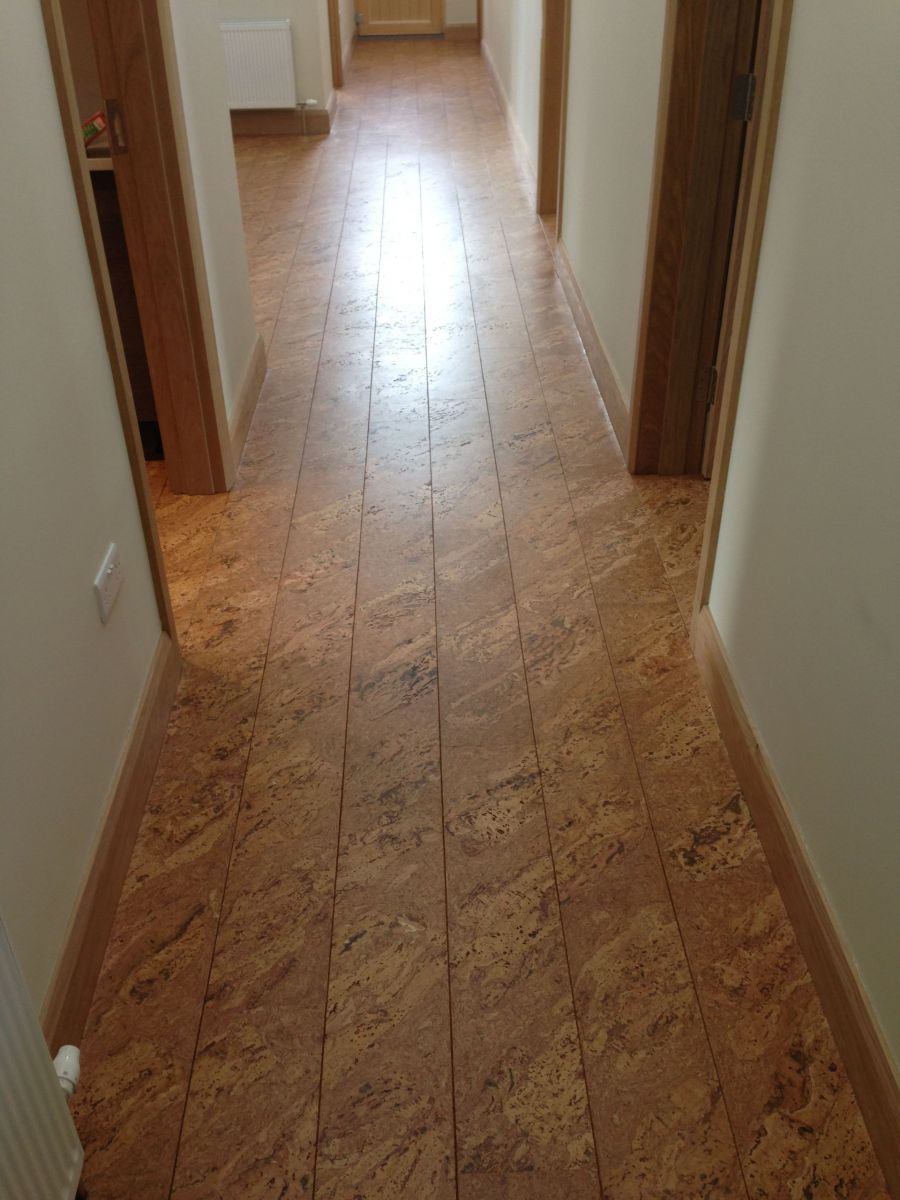 Photo Gallery Natura Cork Flooring
