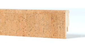 Colonial Cork Skirting Boards