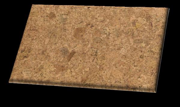 Alicante - Cork Floor Tiles