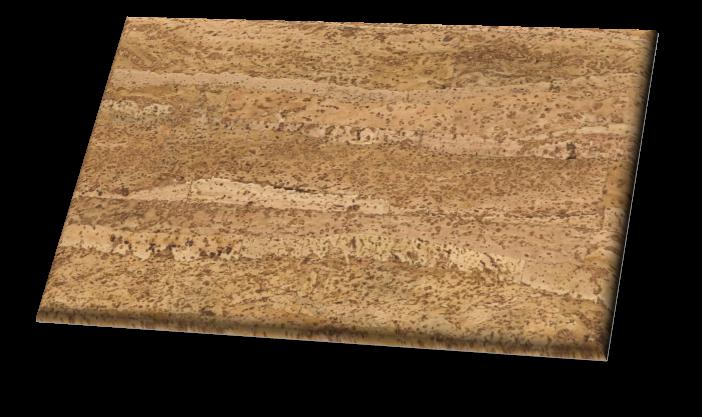 Franco Cork Floor Tiles