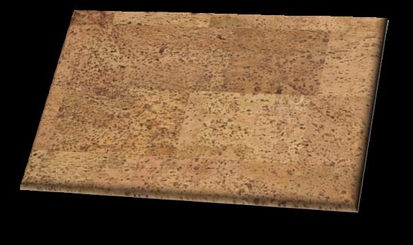 Merida I [Arena] - Cork Floor Tiles
