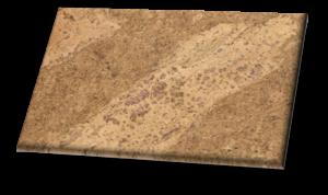 Monza (Diag.) - Cork Floor Tiles