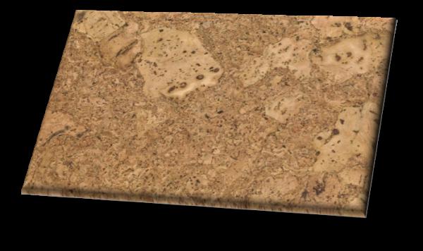 Rio - Cork Floor Tiles