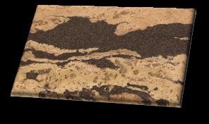 Rio Negro - Cork Floor Tiles