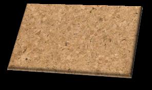Roma - Cork Floor Tiles