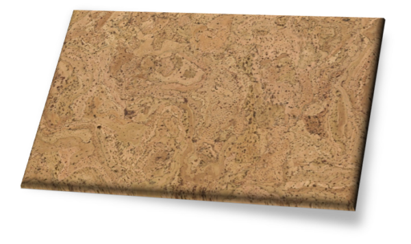 Spring - Cork Floor Tiles