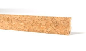 Profiled Cork Skirting Boards
