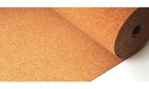 Insulation Cork Rolls