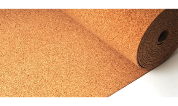 Insulation cork rolls natura cork flooring - Cork insulation home ...