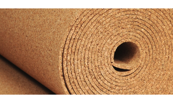 Insulation cork rolls xl natura cork flooring - Cork insulation home ...
