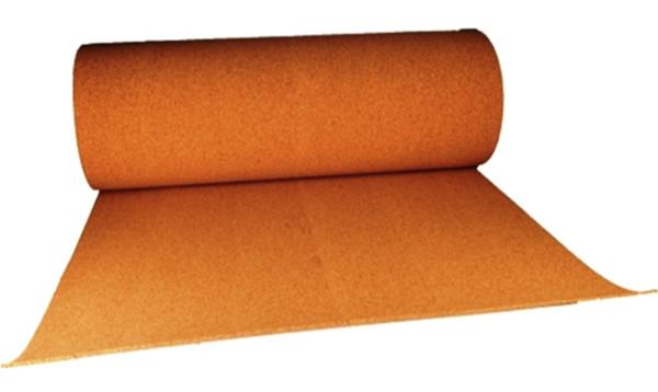 Industrial Cork Rolls