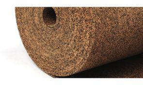 Rubber Cork Rolls
